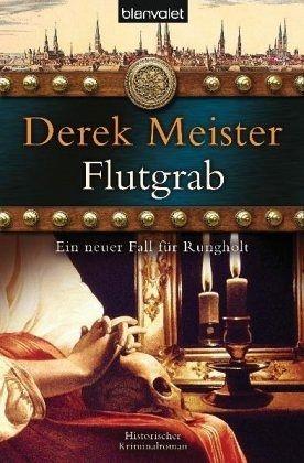 Buch-Reihe Patrizier Rungholt von Derek Meister