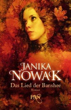 Das Lied der Banshee - Nowak, Janika