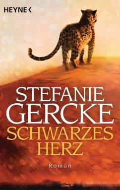 Schwarzes Herz - Gercke, Stefanie