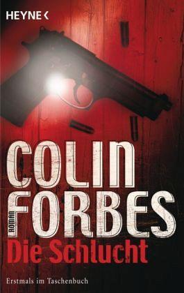 Die Schlucht - Forbes, Colin