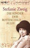 Die Kinder der Rothschildallee / Rothschildsaga Bd.2