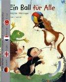 Ein Ball für Alle (Buch mit DVD)