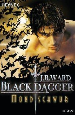 Mondschwur / Black Dagger Bd.16 - Ward, J. R.
