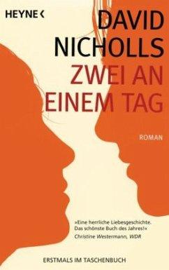 Zwei an einem Tag - Nicholls, David