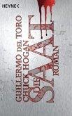 Die Saat / Ephraim Goodweather Trilogie Bd.1