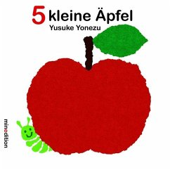 Fünf kleine Äpfel - Yonezu, Yusuke
