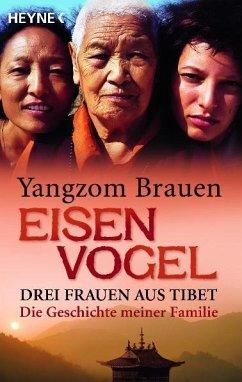 Eisenvogel - Brauen, Yangzom
