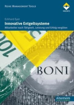 Innovative Entgeltsysteme
