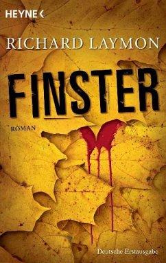 Finster - Laymon, Richard