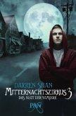 Das Blut der Vampire / Mitternachtszirkus Bd.3