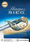 Sharpes Sieg / Richard Sharpe Bd.2 (1 MP3-CD)
