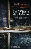 Im Winter der Löwen / Kimmo Joentaa Bd.3