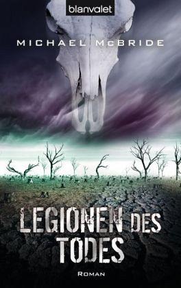Legionen des Todes - McBride, Michael
