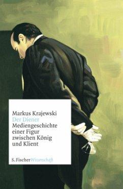 Der Diener - Krajewski, Markus