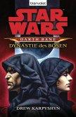 Dynastie des Bösen / Star Wars - Darth Bane Bd.3