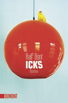 Icks - Bönt, Ralf