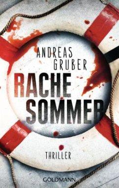 Rachesommer / Evelyn Meyers & Walter Pulanski Bd.1