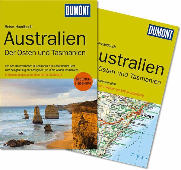 DuMont Reise-Handbuch Australien, Der Osten und Tasmanien - Dusik, Roland