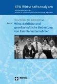 Wirtschaftliche und gesellschaftliche Bedeutung von Familienunternehmen