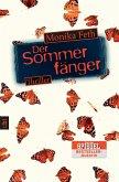 Der Sommerfänger / Erdbeerpflücker-Thriller Bd.5