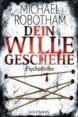 Dein Wille geschehe / Joe O'Loughlin & Vincent Ruiz Bd.4