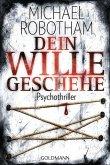 Dein Wille geschehe / Joe O'Loughlin & Vincent Ruiz Bd.4