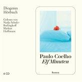 Elf Minuten, 6 Audio-CD