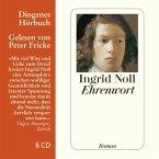 Ehrenwort, 6 Audio-CDs