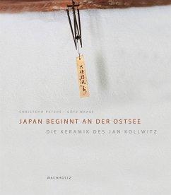 Japan beginnt an der Ostsee
