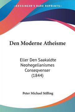 Den Moderne Atheisme