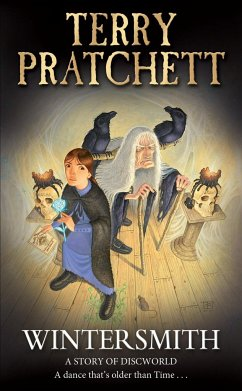 Wintersmith - Pratchett, Terry