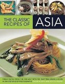 Classic Recipes of Asia