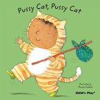 Pussy Cat, Pussy Cat