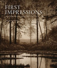 First Impressions - Longwell, Alicia G.