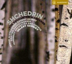The Enchanted Wanderer/Naughty Limmerick - Gergiev/Mariinsky Orchestra/+