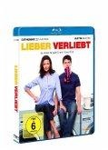 Lieber verliebt, 1 Blu-ray