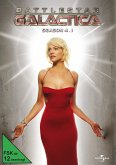 Battlestar Galactica Season 4 / Vol. 1