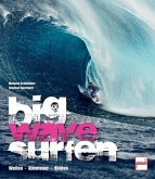 big wave surfen