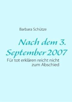 Nach dem 3.September 2007
