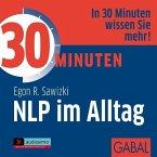 30 Minuten NLP im Alltag, 1 Audio-CD