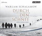 Durch den Schnee, 2 Audio-CDs
