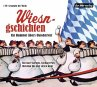 Wiesngschichten, 1 Audio-CD