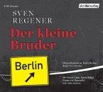 Der kleine Bruder / Frank Lehmann Trilogie Bd.3 (2 Audio-CDs)