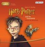 Harry Potter und der Feuerkelch / Harry Potter Bd.4 (2 MP3-CDs)