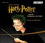 Harry Potter und die Heiligtümer des Todes / Harry Potter Bd.7 (Audio-CD)