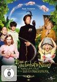 Eine zauberhafte Nanny - Knall auf Fall in ein neues Abenteuer (DVD)