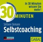 30 Minuten Selbstcoaching, 1 Audio-CD