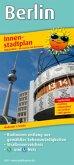 Innenstadtplan Berlin
