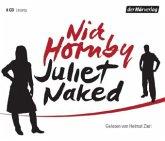 Juliet, Naked, 6 Audio-CDs
