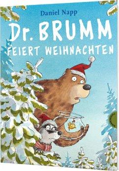Dr. Brumm feiert Weihnachten - Napp, Daniel